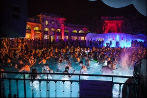 Bath Party Budapest Perfect Nightlife 2015