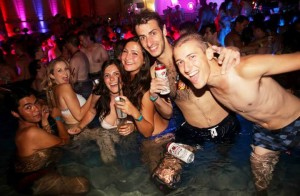 Best Hungarian Bath Party Budapest Szechenyi Spa